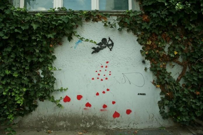 By Angel in Berlin, Germany