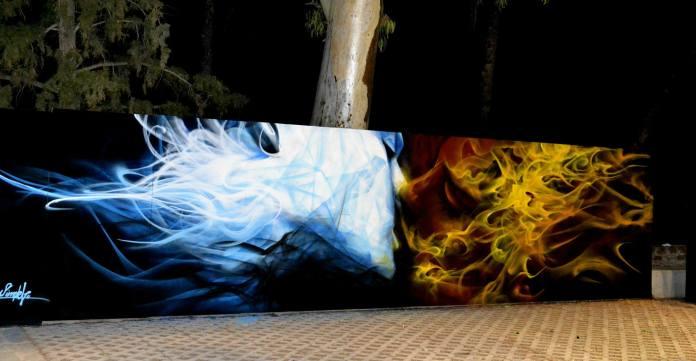 Graffiti by SimpleG