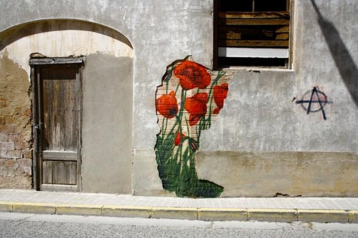 By Swen Schmitz – Ivars d'Urgell, Catalonia, Spain