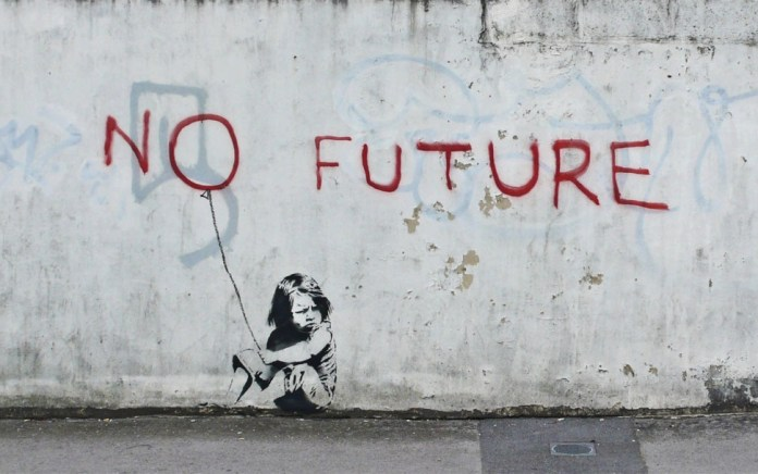 Street Art Collection - Banksy 11