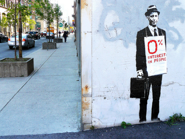 Street Art Collection - Banksy 32