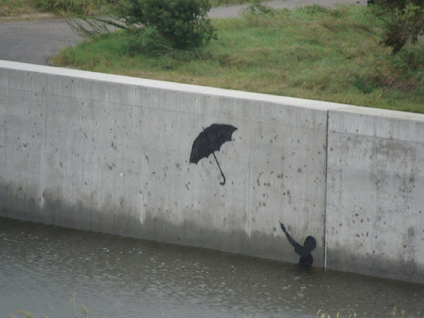 Street Art Collection - Banksy 64