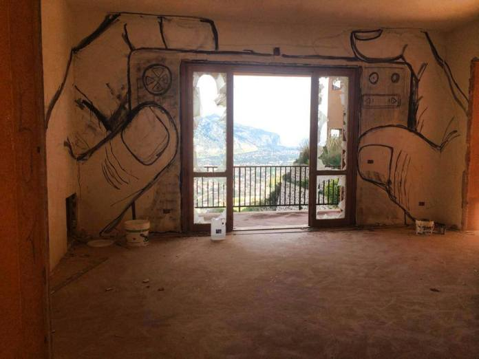 By Collettivo FX – In Palermo, Italy