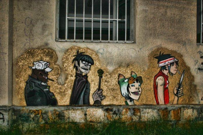 By Nina Milosavljevic and Luka Stoisavljevic – In Kragujevac, Serbia