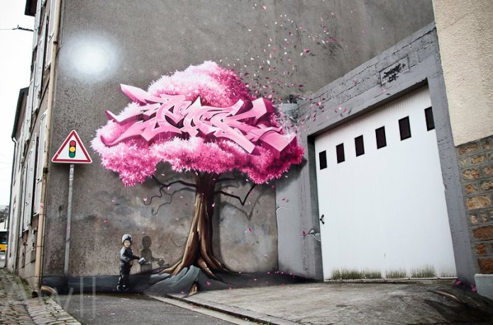 By PakOne for the 8th episode of the Crimes of Minds Project