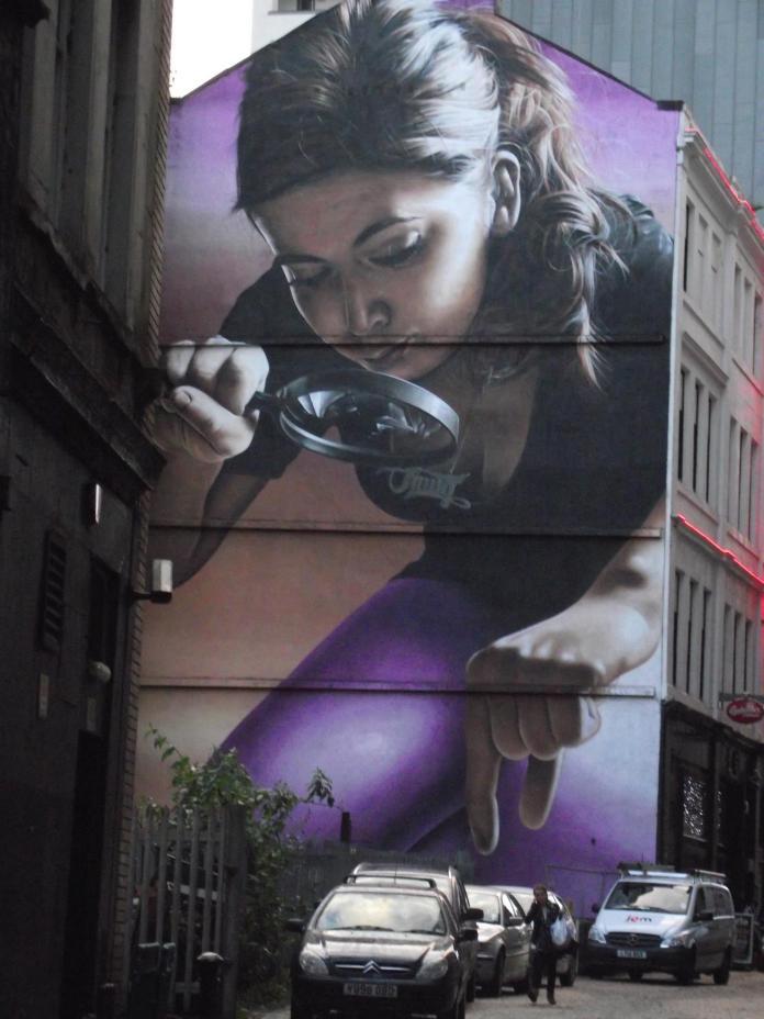 By Smug in Glasgow, Scotland