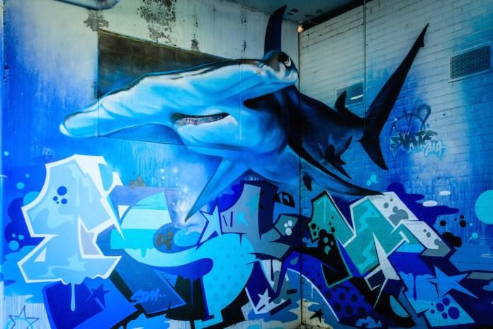 By Dvate – In Fitzroy, Melbourne, Victoria, Australia