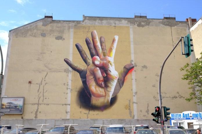 Unter Der Hand – By Case in Berlin, Germany