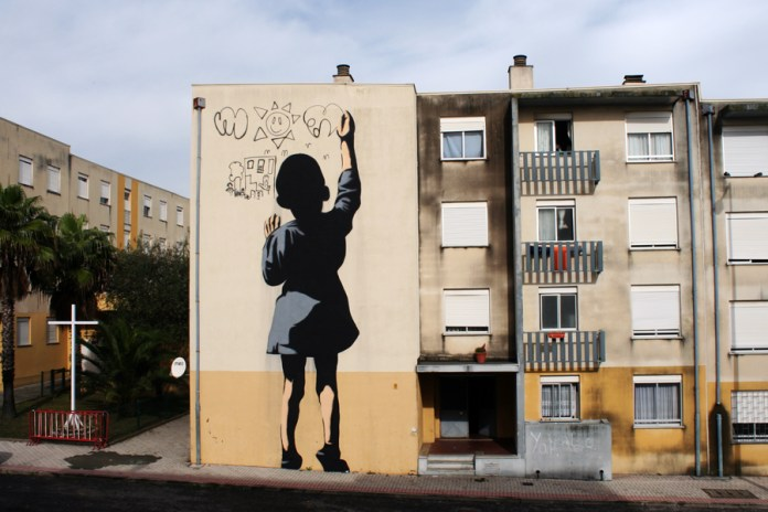 By Adres – In Sacavém, Portugal
