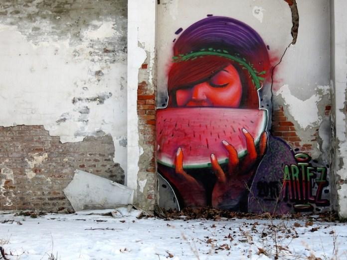 By Artez – In Belgrade, Serbia