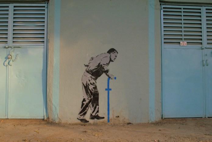 Street Art by Tyler 986094869