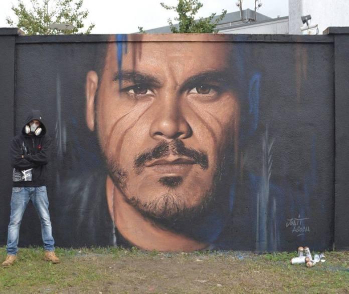 Street Art by Jorit AGOch 10