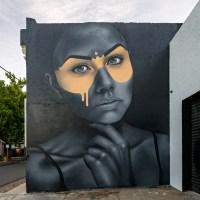 By Fin DAC - In Fitzroy, Australia