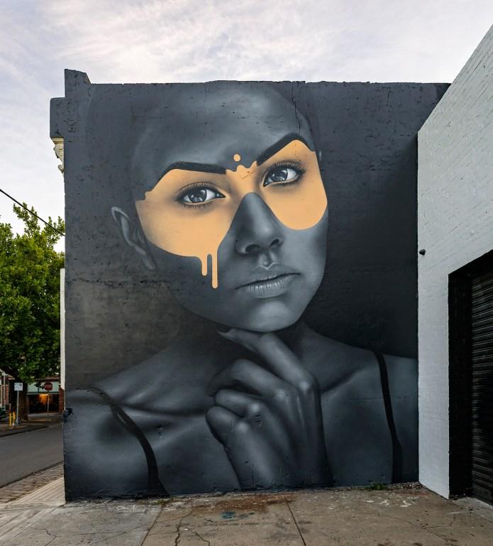 By Fin DAC – In Fitzroy, Australia
