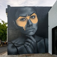 By Fin DAC - In Fitzroy, Australia