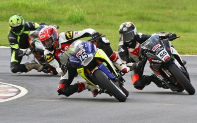 How to Get Into Professional MotoGP In India