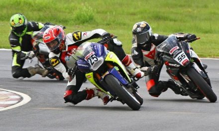 How to Get Into Professional MotoGP In India?