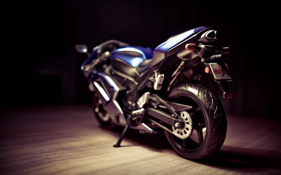 10 Best Sports Bike In India