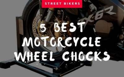 Top 5 Best Motorcycle Wheel Chock Honest Review
