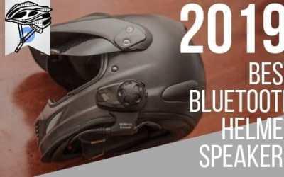 How to Choose the Best Bluetooth Helmet Speakers?
