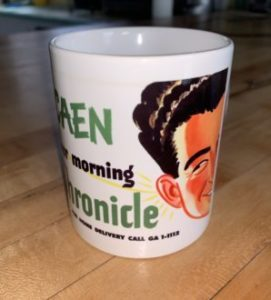 Caen mug 2