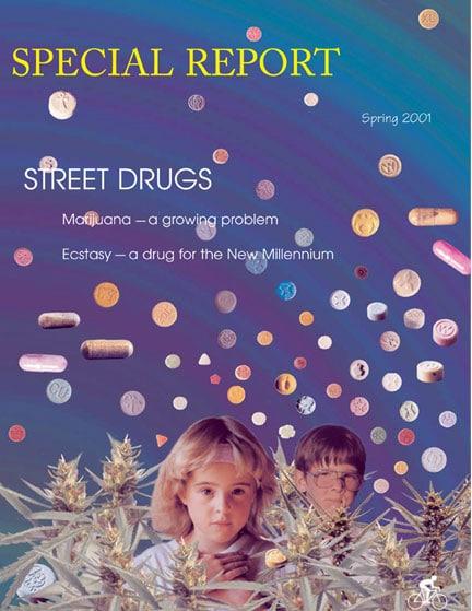 2001 Drug ID Guide