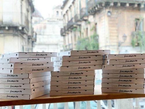 Pizze gratis ai medici del Pronto Soccorso Garibaldi: un modo per dire grazie a chi lotta in prima linea