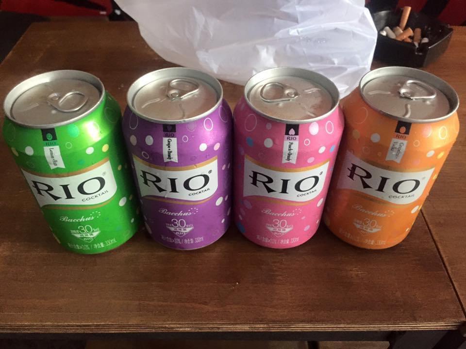 RIO Drink