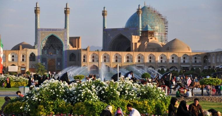 TOP 10 miest v Iráne, ktoré nesmiete vynechať