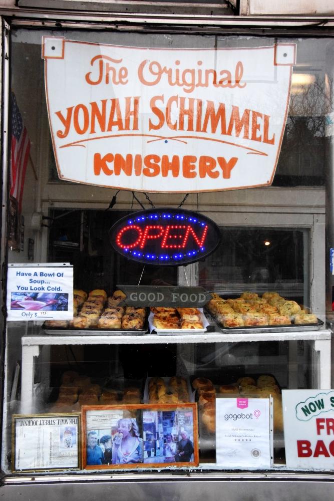 Jonah Schimmel