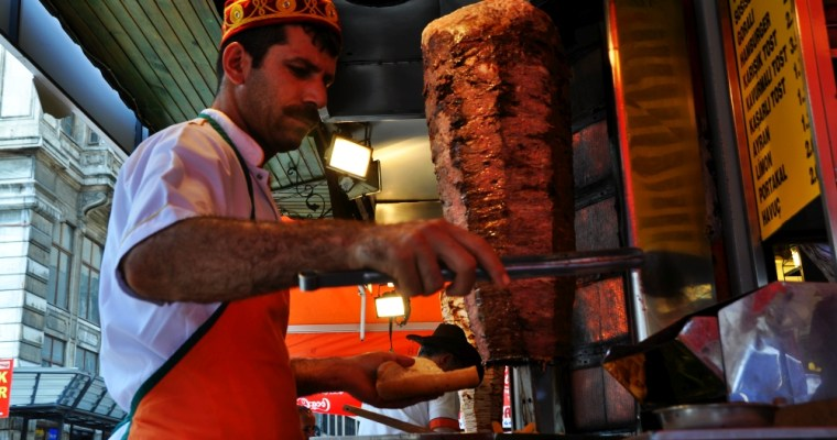 Istanbul. TOP 13 streetfood jedál, ktoré musíte ochutnať
