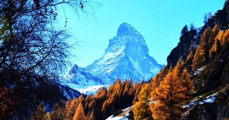 Švajčiarsko – Top 10 najznámejších miest