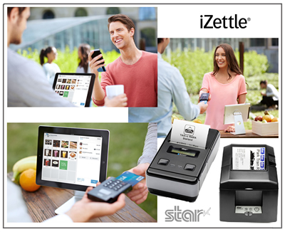 Star+iZettle