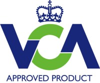 Approved-Product Logo