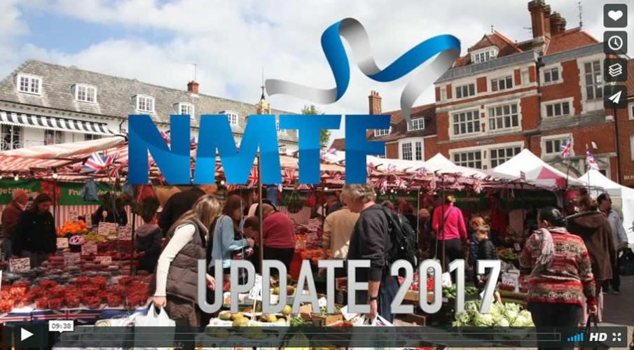 NMTF AGM April 2017 - video update