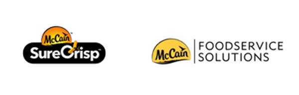McCain foodservice fries