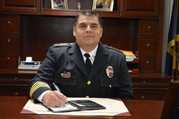 Morgan City police chief dies after shooting himself in ...