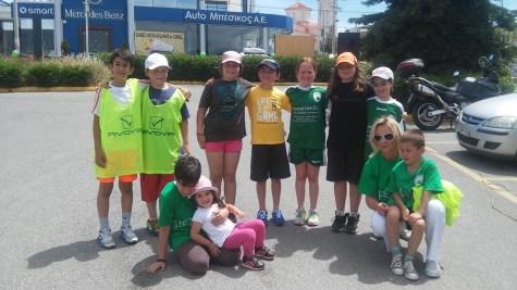 2015 1st Street Handball Tournament Διονύσου Greece00007