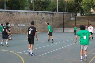 Torneio Street Handball - Queima das Fitas 2015 - Coimbra - Portugal10