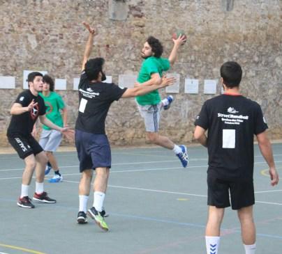 Torneio Street Handball - Queima das Fitas 2015 - Coimbra - Portugal14