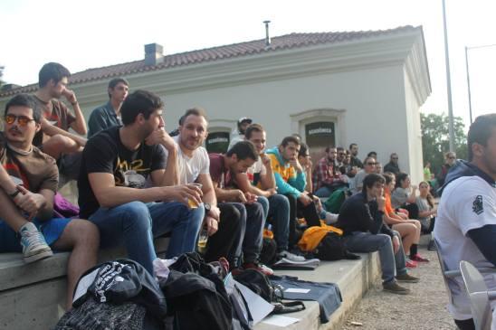 Torneio Street Handball - Queima das Fitas 2015 - Coimbra - Portugal15