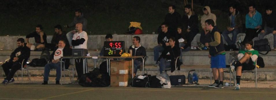 Torneio Street Handball - Queima das Fitas 2015 - Coimbra - Portugal19