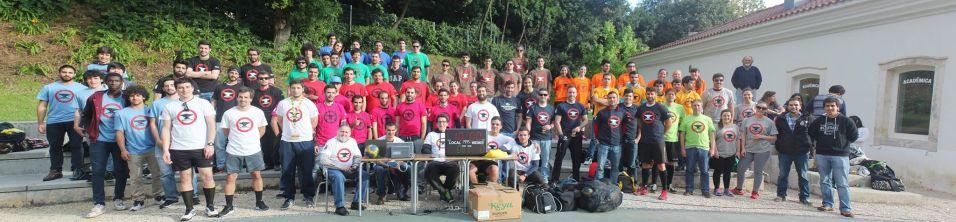 Torneio Street Handball - Queima das Fitas 2015 - Coimbra - Portugal3
