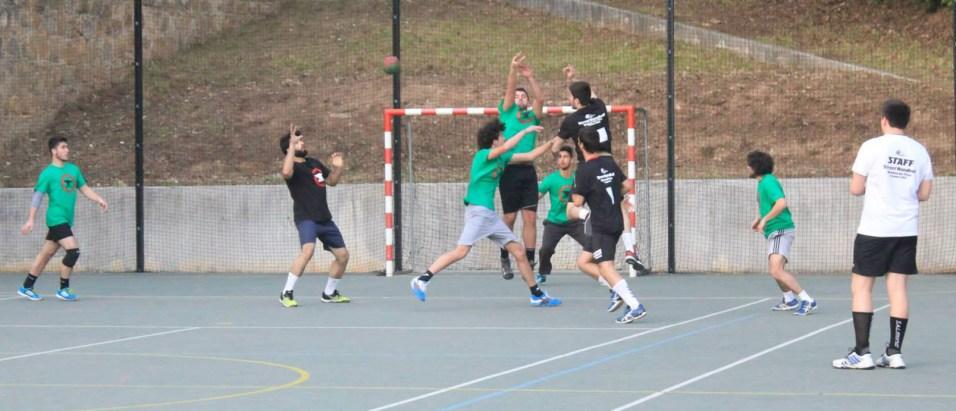 Torneio Street Handball - Queima das Fitas 2015 - Coimbra - Portugal4
