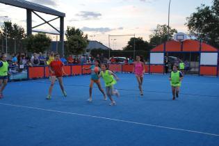 2015 Balonmano Calle Street Handball Torneo Primavera 2015 with Deportivo Retamar CB.jpg4