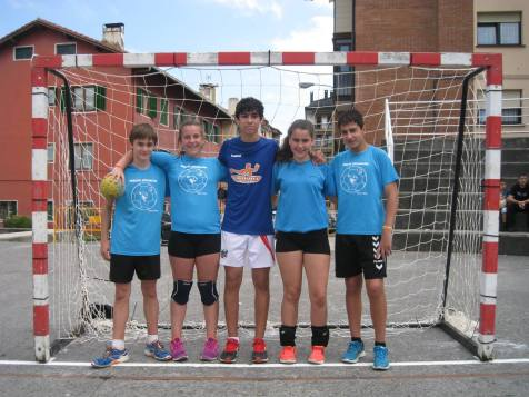 336 2015 I Torneo de Street Handball Urnieta4