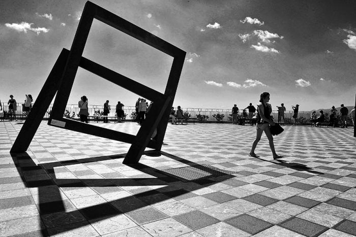 Taormina 2013 by Sanja Buterin