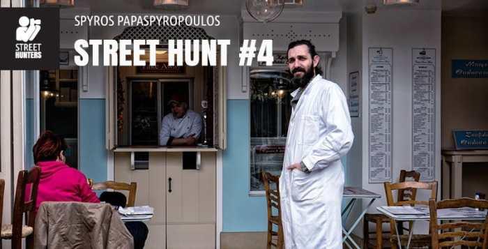 Street Hunt 4