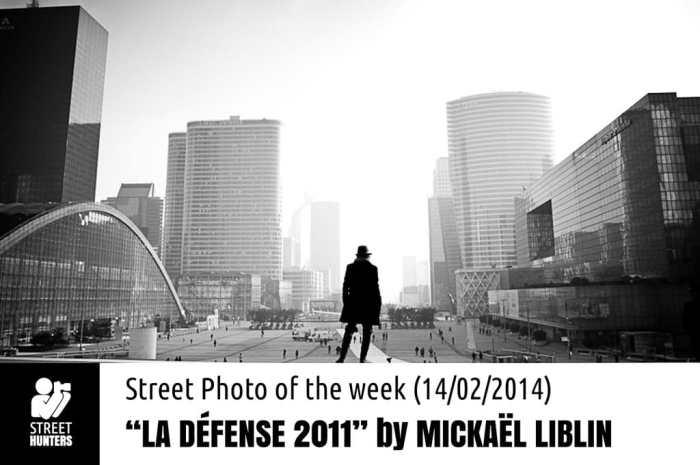 La Defense 2011by Mickael Liblin