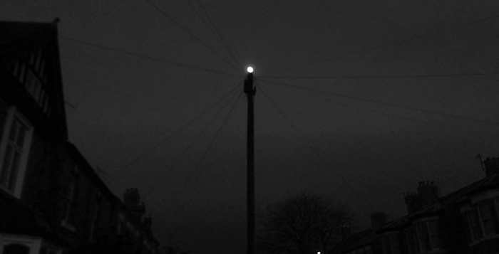 Moon on a stick by Casper Macindoe